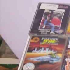 Videojuegos y Consolas: LOTE AMSTRAD 1. Lote 172694352