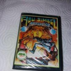 Videojuegos y Consolas: ABU SIMBEL PROFANATION - JUEGO PARA AMSTARD.ESPAÑA 1986. Lote 173942360
