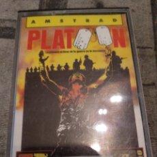 Videojuegos y Consolas: PLATOON. Lote 174207127