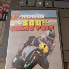 Videojuegos y Consolas: 500 CC GRAND PRIX. Lote 174228397