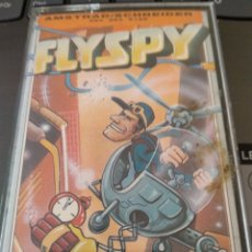 Videojuegos y Consolas: FLYSPY. Lote 174229984