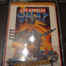 Videojuegos y Consolas: LOS ANGELES SWAT. Lote 174250055