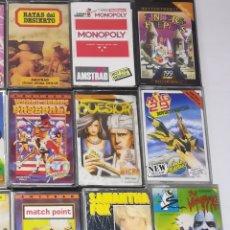 Videojuegos y Consolas: LOTE AMSTRAD. Lote 176754254