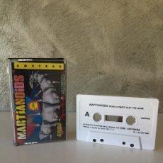 Videojuegos y Consolas: MARTIANOIDS ULTIMATE AMSTRAD . Lote 178348446