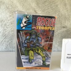 Videojuegos y Consolas: ROGUE TROOPER AMSTRAD . Lote 178348531