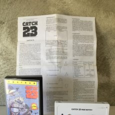 Videojuegos y Consolas: CATCH 23 AMSTRAD . Lote 178348626