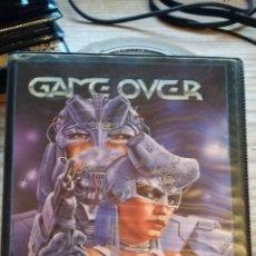 Videojuegos y Consolas: GAME OVER AMSTRAD DISCO. Lote 179141835