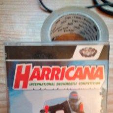 Videojuegos y Consolas: HARRICANA AMSTRAD DISCO. Lote 179142162