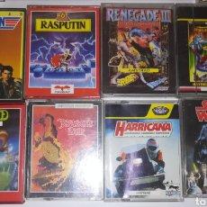 Videojuegos y Consolas: JUEGOS AMSTRAD. Lote 179560182