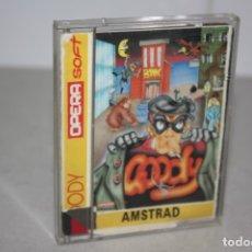 Videojuegos y Consolas: ANTIGUO JUEGO GOODY. Lote 180217580
