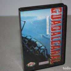 Videojuegos y Consolas: ANTIGUO JUEGO DE GUADALCANAL. Lote 182055678