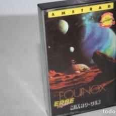Videojuegos y Consolas: ANTIGUO JUEGO EQUINOX . Lote 182056376