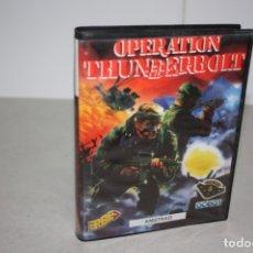 Videojuegos y Consolas: ANTIGUO JUEGO OPERATION THUNDERBOLT. Lote 182222305