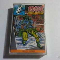 Videojuegos y Consolas: AMSTRAD. JUEGO: ROGUE TROOPER (SYSTEM 4) - AÑO 1988. Lote 182529427