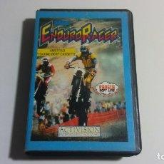 Videojuegos y Consolas: AMSTRAD. JUEGO CON ESTUCHE: ENDURO RACER (ACTIVISION) - AÑO 1987. Lote 182531607