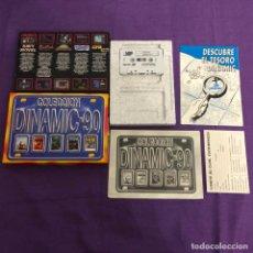 Videojuegos y Consolas: PACK AMSTRAD CPC DINAMIC-90. Lote 187555222