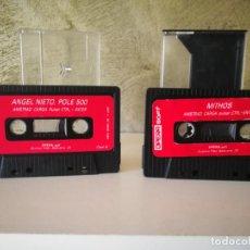 Videojuegos y Consolas: ANGEL NIETO MITHOS OPERA SOFT AMSTRAD SOLO CASSETTE . Lote 188486348