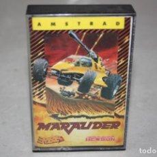 Videojuegos y Consolas: JUEGO MARAUDER. AÑO 1988. Lote 189178368