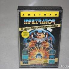 Videojuegos y Consolas: JUEGO INFILTRATOR. AÑO1986.. Lote 189178568