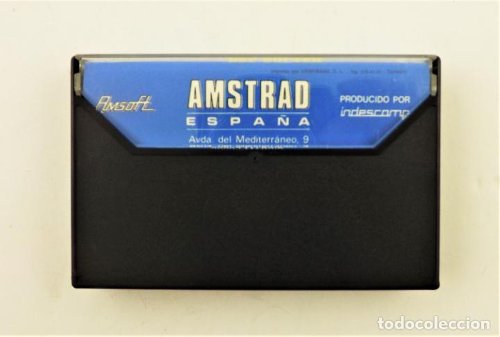 Videojuegos y Consolas: Amstrad El Laberinto del sultan Amsoft - Foto 3 - 190464158