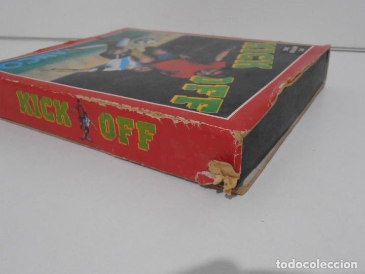 Videojuegos y Consolas: JUEGO AMSTRAD CPC DISCO, KICK OFF, CAJA CARTON, ANCO - Foto 5 - 190724578