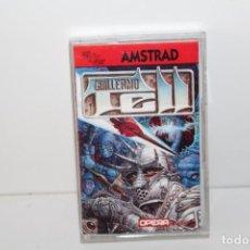 Jeux Vidéo et Consoles: JUEGO AMSTRAD GUILLERMO TELL. Lote 191352231