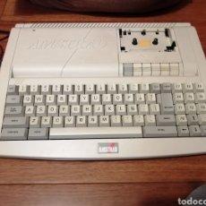 Videojuegos y Consolas: ORDENADOR AMSTRAD CPC PLUS 464. Lote 192527733