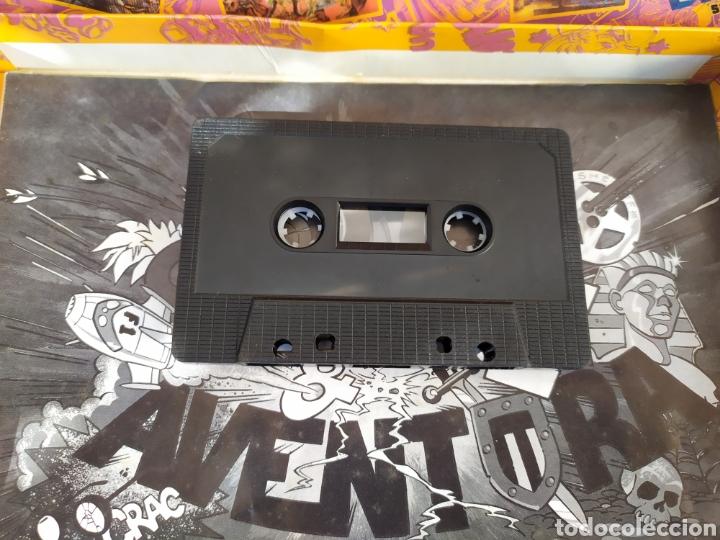 Videojuegos y Consolas: Comic arcade aventura , juego Amstrad. Pack de 6 juegos. - Foto 2 - 194189350