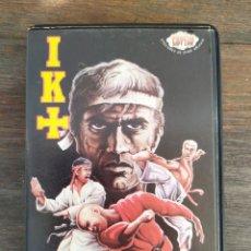 Videojuegos y Consolas: IK + JUEGO AMSTRAD.. Lote 194212615