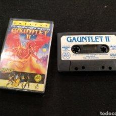 Videojuegos y Consolas: JUEGO AMSTRAD, GAUNTLET II. Lote 194510026