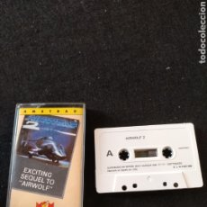 Videojuegos y Consolas: AMSTRAD AIRWOLF 2. Lote 194578511