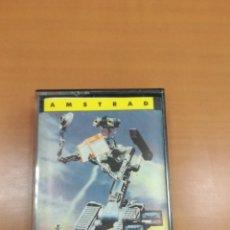 Videojuegos y Consolas: SHORT CIRCUIT AMSTRAD SHORT-CIRCUIT. Lote 194754982