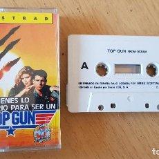 Videojuegos y Consolas: TOP GUN-1986. Lote 195101265