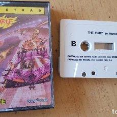 Videojuegos y Consolas: THE FURY 1988. Lote 195101442