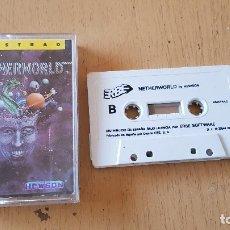 Videojuegos y Consolas: NETHERWORLD 1988. Lote 195101593