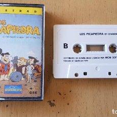 Videojuegos y Consolas: LOS PICAPIEDRAS 1989. Lote 195101667
