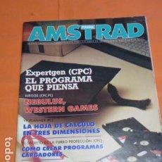 Videojuegos y Consolas: REVISTA AMSTRAD PERSONAL NUMERO 9 AÑO 1987 . Lote 195884038