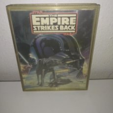 Videojuegos y Consolas: JUEGO STAR WARS THE EMPIRE STRIKES BACK AMSTRAD . Lote 195941111