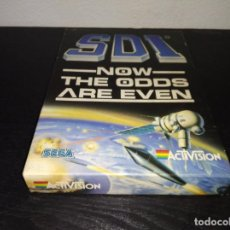 Videojuegos y Consolas: JUEGO SDI NOW THE ODDS ARE EVEN. Lote 196452427