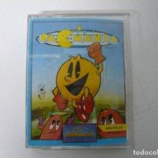 Videojuegos y Consolas: PAC-MANIA / JEWEL CASE / AMSTRAD CPC 464 / RETRO VINTAGE / CASSETTE - CINTA. Lote 197751445