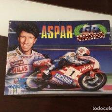 Videojuegos y Consolas: VIDEOJUEGO ASPAR GP MASTER AMSTRAD CONTIENE INSTRUCCIONES Y PÓSTER. Lote 198772250