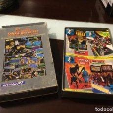 Videojogos e Consolas: VIDEOJUEGO EL PAQUETAZO AMSTRAD 12 VIDEOJUEGOS. Lote 198772448