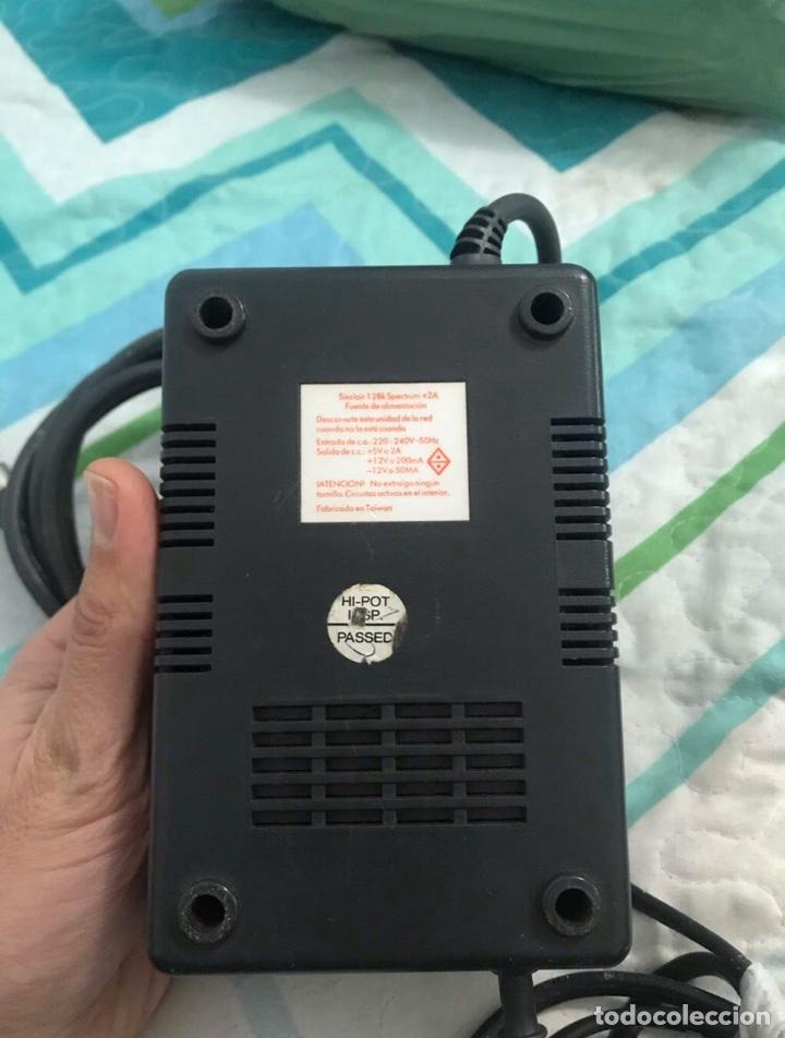 Videojuegos y Consolas: Fuente alimentación spectrum sinclair +2 - Foto 3 - 199903368