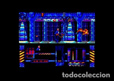 Videojuegos y Consolas: After The War [Dinamic Software] 1989 [AMSTRAD CPC Disco] - Foto 15 - 55803779