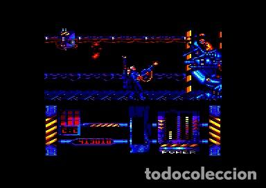 Videojuegos y Consolas: After The War [Dinamic Software] 1989 [AMSTRAD CPC Disco] - Foto 16 - 55803779