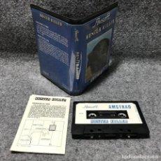 Jeux Vidéo et Consoles: HUNTER KILLER AMSTRAD CPC. Lote 202798972