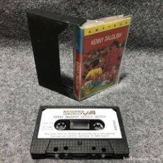 Jeux Vidéo et Consoles: KENNY DALGLISH SOCCER MATCH AMSTRAD CPC. Lote 202798993