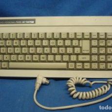 Videojuegos y Consolas: TECLADO AMSTRAD PARA PCW 8256 - NO PROBADO. Lote 205064078