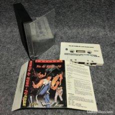 Jeux Vidéo et Consoles: YIE AR KUNG FU AMSTRAD CPC. Lote 206292928