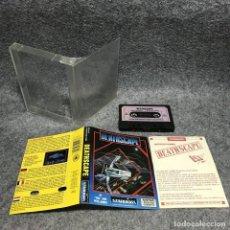 Jeux Vidéo et Consoles: DEATHSCAPE AMSTRAD CPC. Lote 206292973